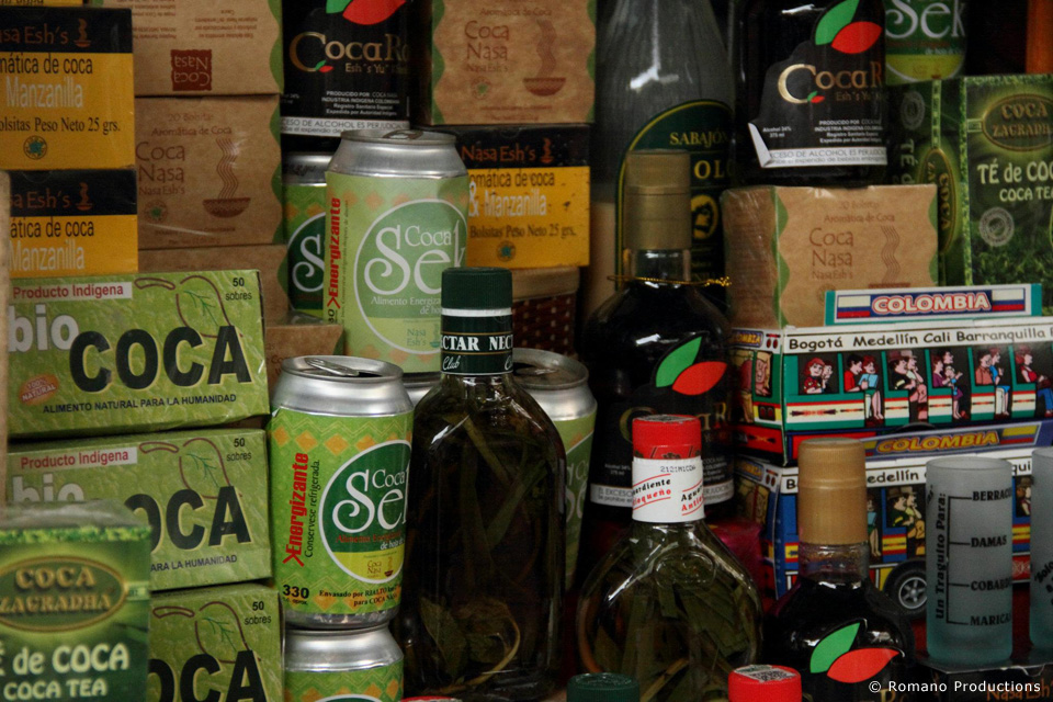 Coca Products