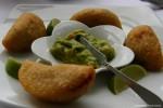 Bogota Meal