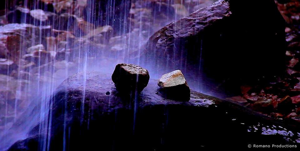 Rocks and Rain