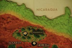 Central Valley Coffee Region
