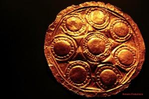 Golden Object