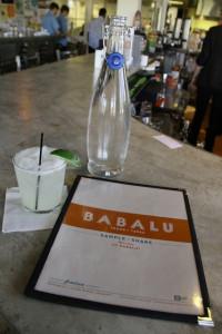 Babalu Tacos & Tapas